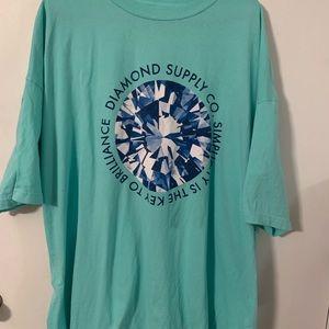 Diamond Supply Co. Shirts - diamond supply co Shirt 4xl